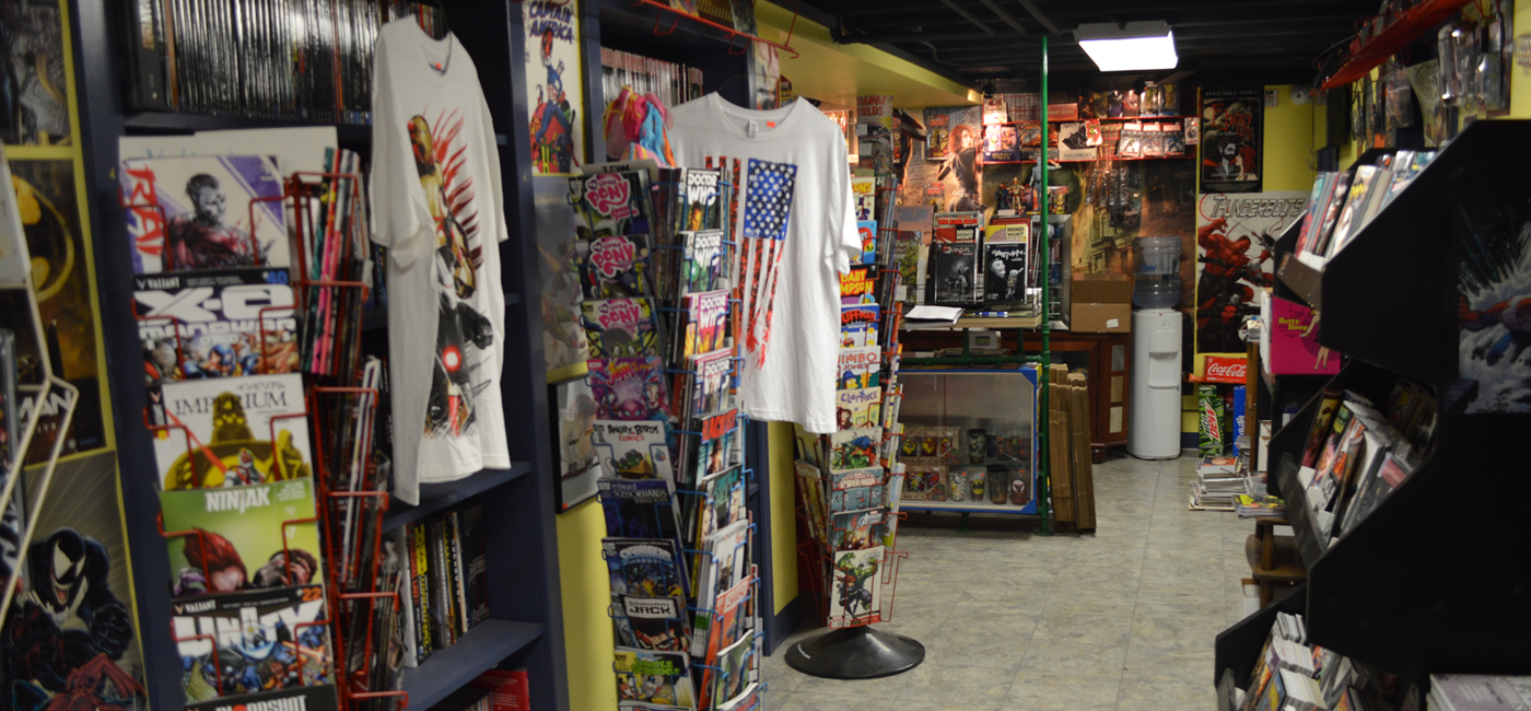 monkey king comics salem county nj