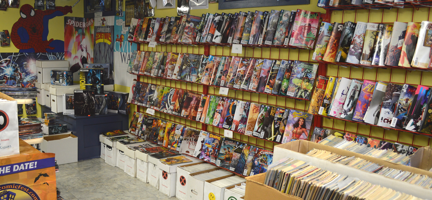 monkey king comics south jersey nj
